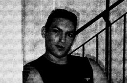 Matias Carbonell Grito del Sur