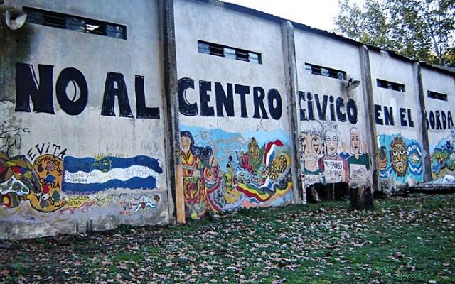 """A 5 años de la represión en el Hospital """"José Tiburcio Borda"""", El Grito del Sur dialogó con distintas activistas y talleristas para conversar sobre el tema y analizar el estado actual del sistema de salud mental."""