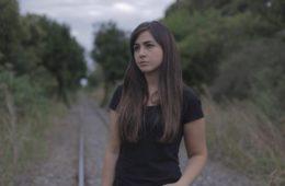 Belén López, autora del libro