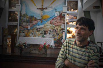 Padre Paco Grito del Sur