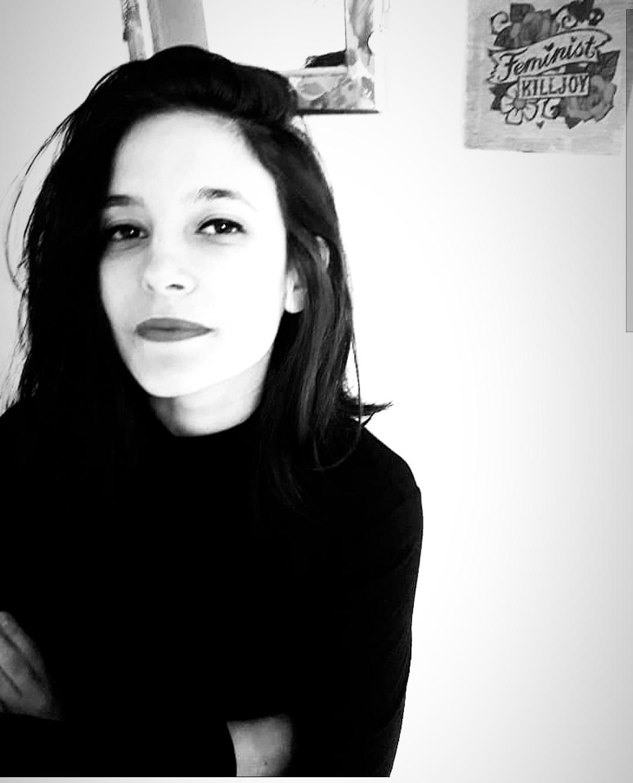 Lucia Cholakian Herrera