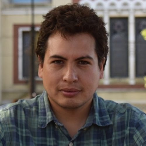Jonatan Baldiviezo